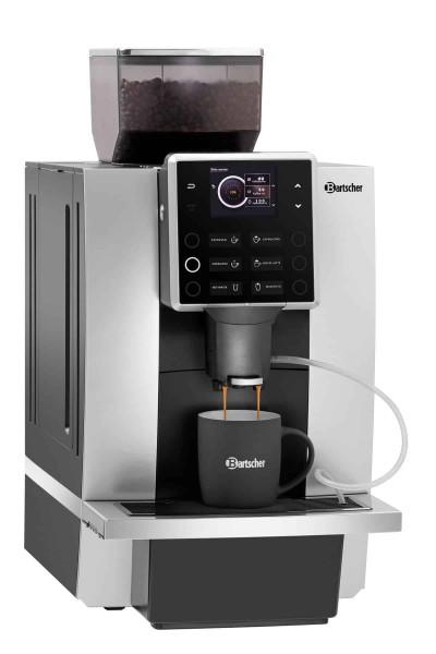Bartscher 190052 - Kaffeevollautomat mit Tasse