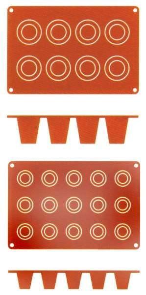 Contacto 6633/315 - Silikon-Backmatte Dariol, 3 cm