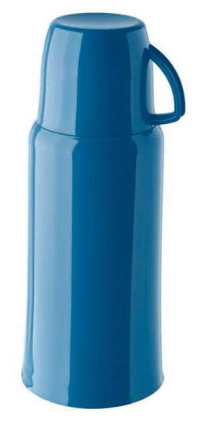 Isolierflasche Elegance - 1,0 l - Taubenblau