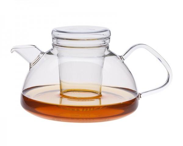 Trendglas Jena 105068 - Teekanne NOVA+ 1,2 Liter - G