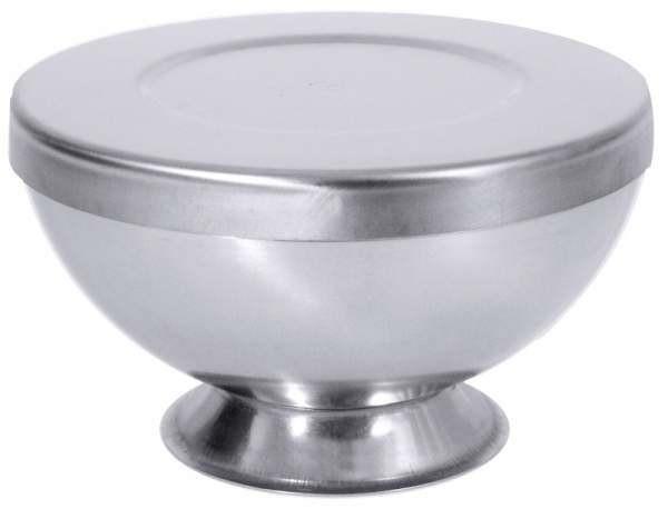 Contacto 876/120 - Eisbombenform mit Deckel 12 cm