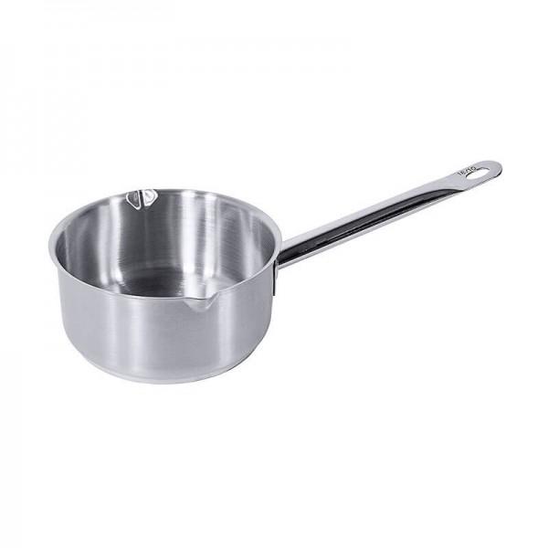 Contacto 2116 - Milchkasserolle mit Ausguss Induktionsgeeignet