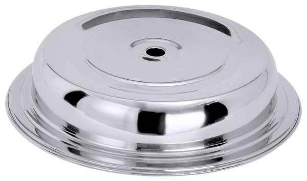 Contacto 6490/254 - Tellerglocke, klassische Form für Teller bis 24,6 cm