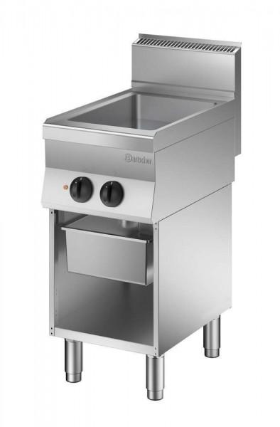 Bartscher 115155 - Elektro Multibräter
