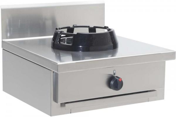 Saro 423-2000 - Wok-Gasherd Modell CC/01.BB