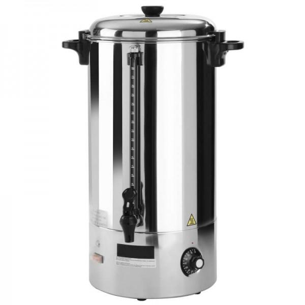 Neumärker- 05-10548H Glühwein- und Heißwasserkessel 10 Liter