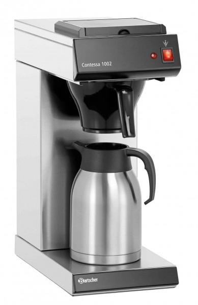 Bartscher 190155 - Kaffeemaschine Contessa 1002