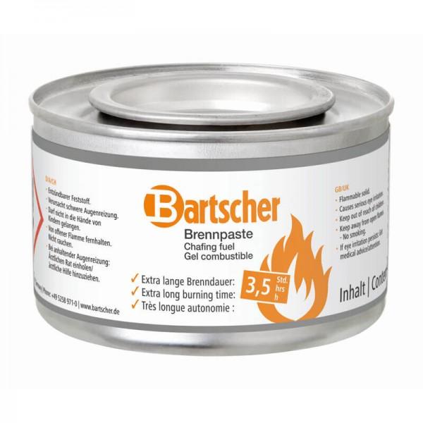 Bartscher 500060 - Brennpaste Bartscher 200g DS