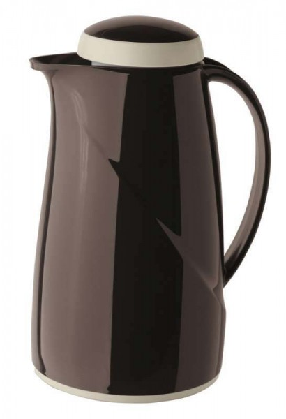 Helios 2944-123 - Isolierkanne Wave - 1,0 l - Cappuccino
