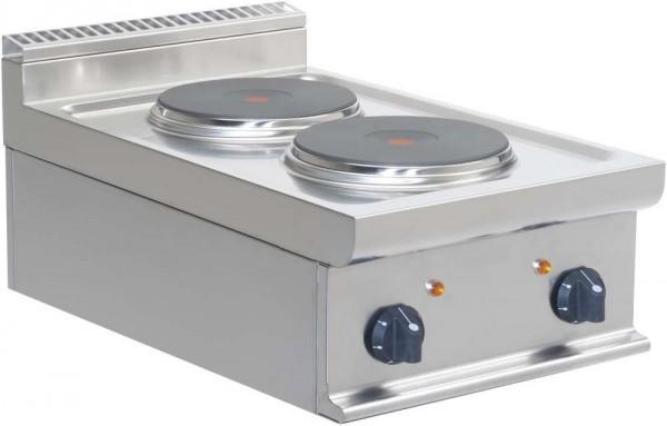 Saro 423-1050 - Elektroherd Modell E7/CUET2BB