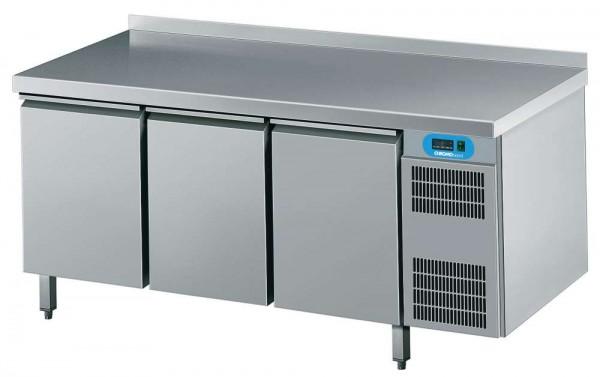 Chromonorm TKEK8346601 - Bäckerei-Tiefkühltische 3 Türen