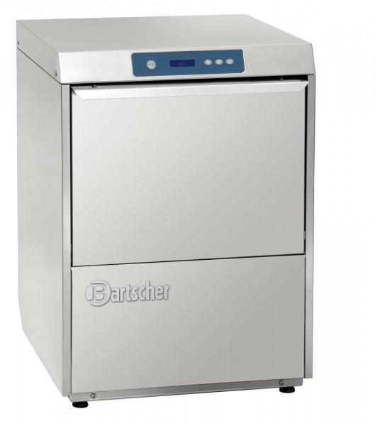 Bartscher 110660 - Geschirrspülmaschine Deltamat TF 7500eco doppelwandig