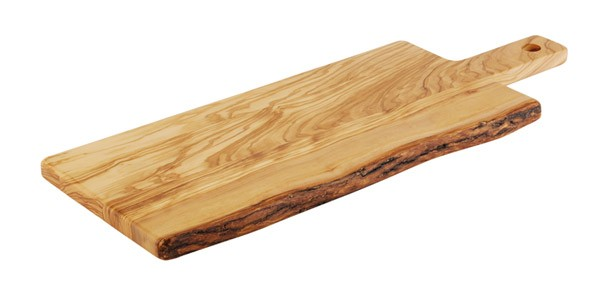 Servierbrett -OLIVE- Holz