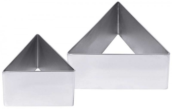 Contacto 681/085 - Form, dreieckig, 8,5 cm