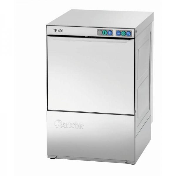 Bartscher 110608 - Gläserspülmaschine Deltamat TF 401 K mit Kalt Nachspüloption