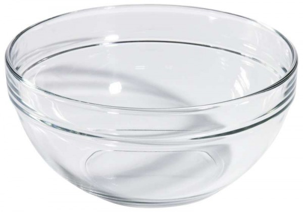 Contacto 2709/100 - Glasschale 10 cm - 36 Stück