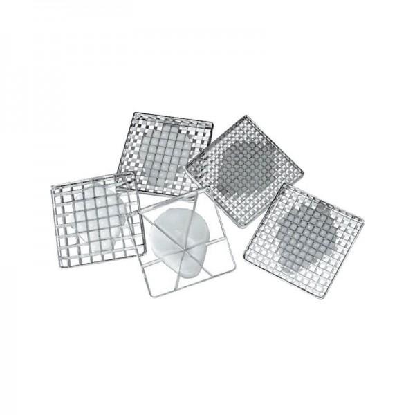 Neumärker 9-50505-12 - Stempel 6tlg./Wedges für Pommesschneider