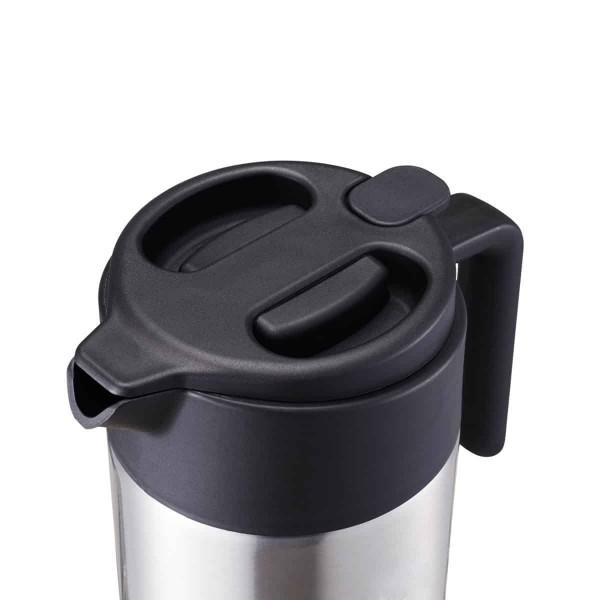 Hogastra 188 - Deckel der Kaffeekanne