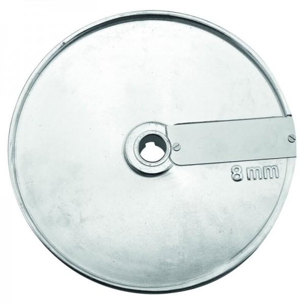 Saro 418-2045 - Schneidescheibe 8 mm (Aluminium) AS008