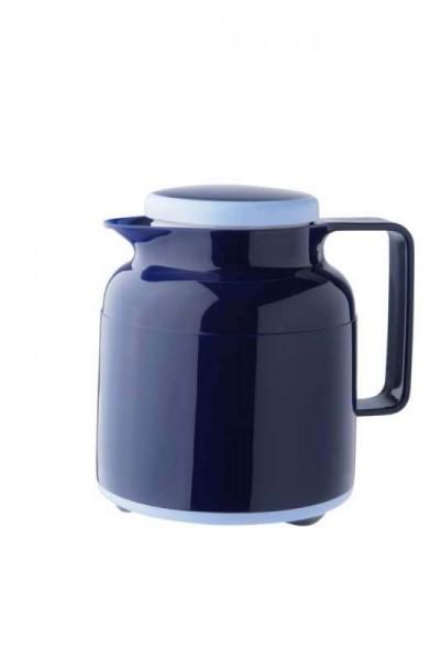 Helios 3844-008 - Isolierkanne Wash Pro - 1,0 l - Blau