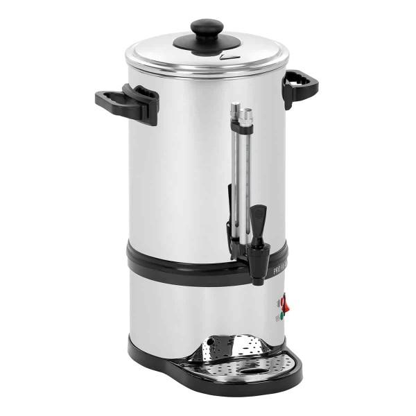 Neumärker 00-70269 - Rundfilter-Kaffeemaschine PRO II 40 T