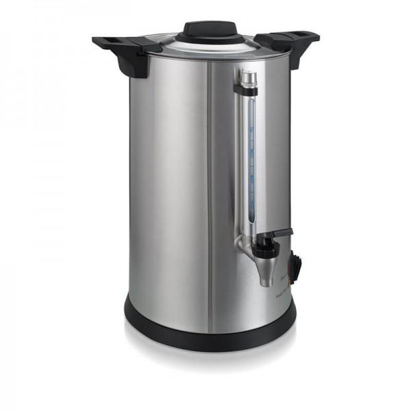 Bonamat 8.060.110.31002 - Perkolator 45 Kaffeemaschine 6 Liter Seitenansicht