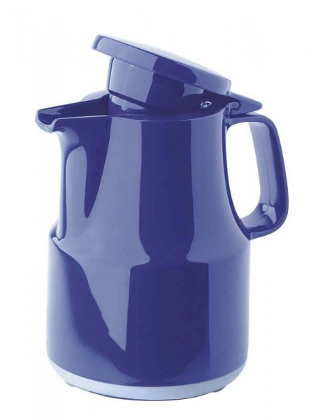 Helios 7361-008 - Isolierkanne Thermoboy S+ - 0,3 l - Blau
