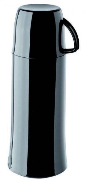Isolierflasche Elegance - 0,5 l - Schwarz