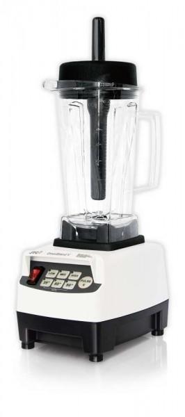 Saro 329-2008 - Mixer Hochleistungsmixer 2 Liter weiß
