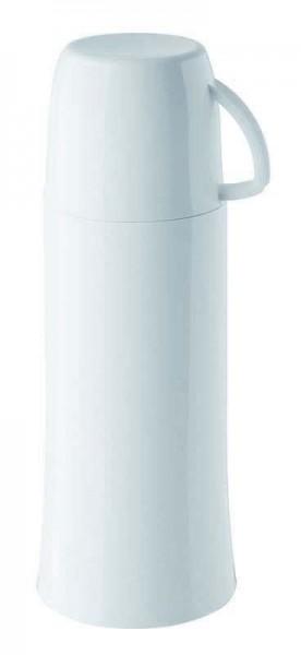 Isolierflasche Elegance - 0,75 l - Weiß