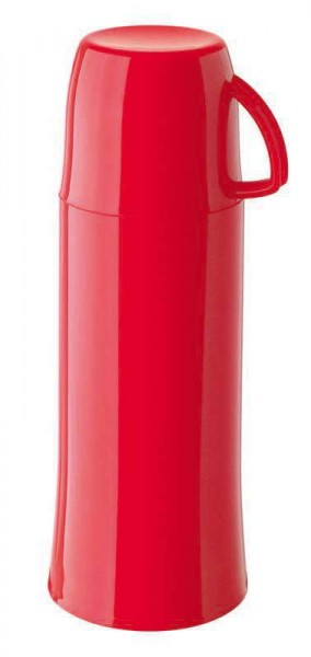 Isolierflasche Elegance - 0,75 l - Rot