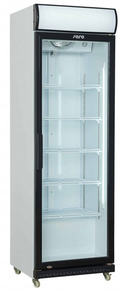 Saro 453-1000 - Glastür Kühlschrank