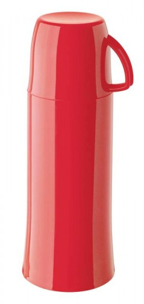 Isolierflasche Elegance - 0,5 l - Rot