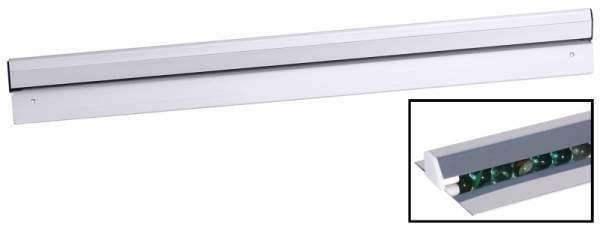 Contacto 7533/030 - Bonleiste Leiste Aluminium 30 cm