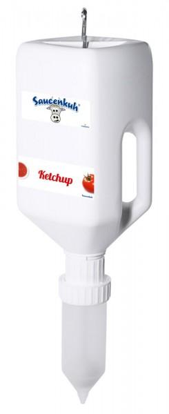 Contacto Melkdispenser - Klein 2,7 Liter