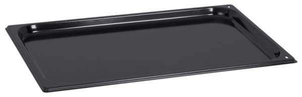 Contacto 7115/040 - Konvektomatenblech 1/1, 40 mm Granit-Emaille