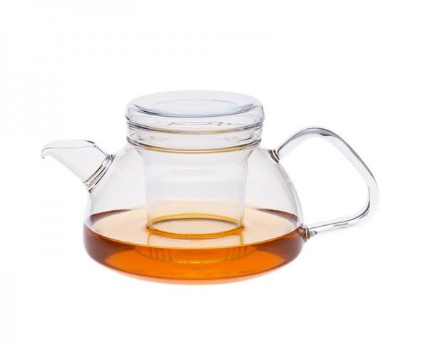 Trendglas Jena 104023 - Teekanne NOVA+ 0,6 Liter - G