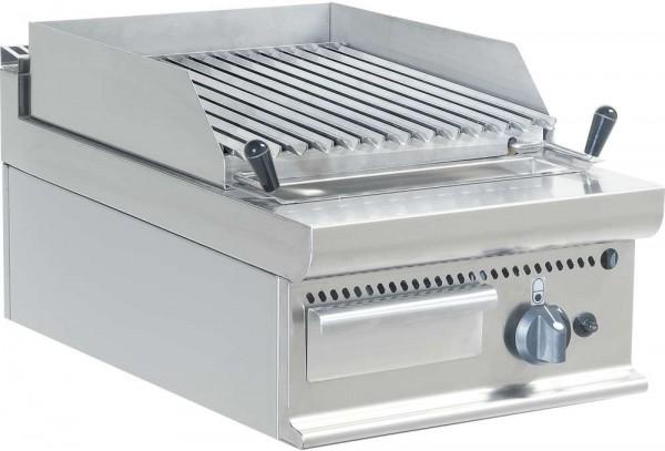Saro 423-1260 - Gas-Lavasteingrill Modell E7/BS1BB