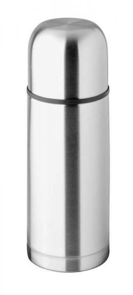 Helios 1002 - Isolierflasche Sport - 0,5 l - Edelstahl