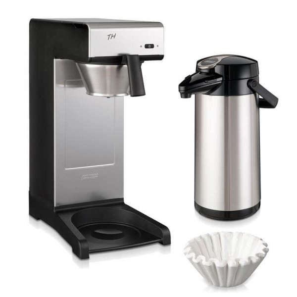 Bonamat Kaffeemaschine TH Komplett-Set