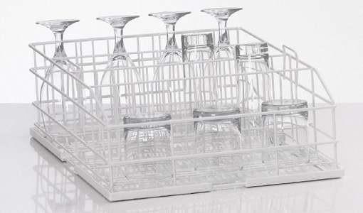 Standardkorbpaket Gläserkorb Größe S