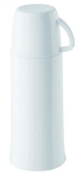 Isolierflasche Elegance - 0,5 l - Weiß