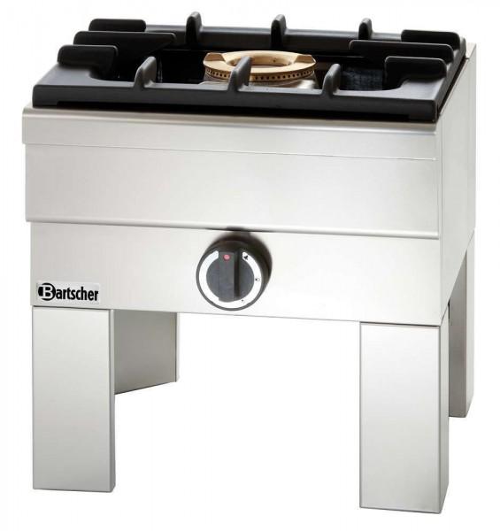 Bartscher 1059403 - Gas Hockerkocher