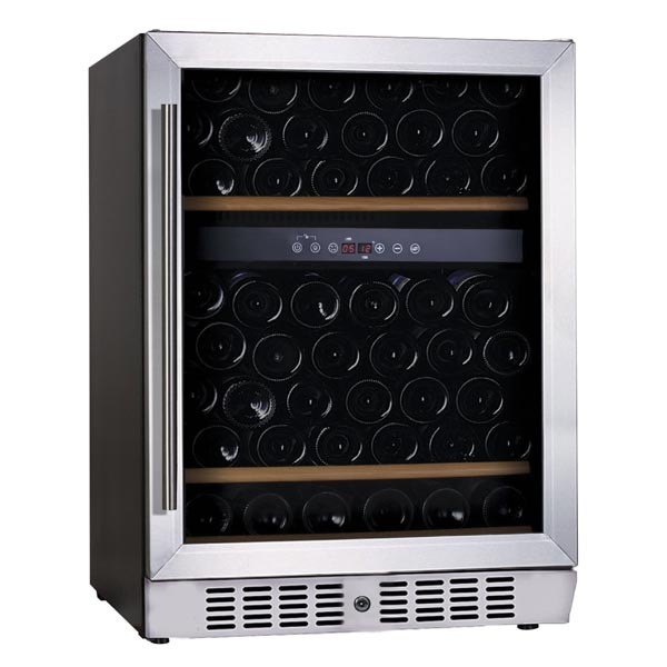Horecatec 60041002 - Weinkühlschrank