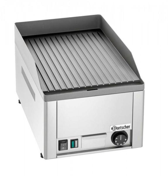 Bartscher 370035 - Griddleplatte, TG, B330, gerillt
