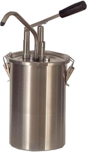Saro 421-1000 - Saucenspender Modell PD-001 4,5 Liter