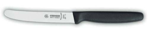 Giesser 8365-sp-11 - Allzweckmesser - 11 cm - VPE 6 Stück