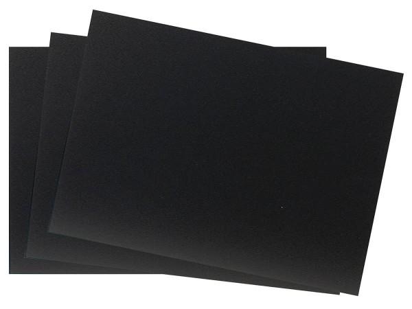 CTO 7685_921 Zusaetzlich 3 lose Einschubtafeln  21 x 15 cm zu Tischtafeln