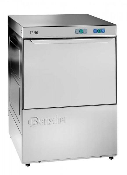 Bartscher 110415 - Geschirrspülmaschine Deltamat TF 50