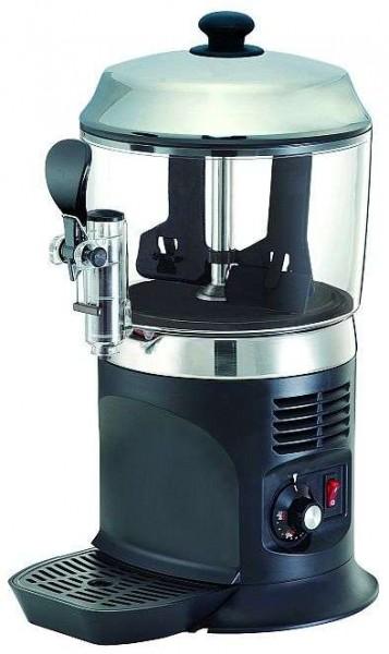 Saro 175-1145 - Kakaodispenser Modell NINA schwarz Dispenser